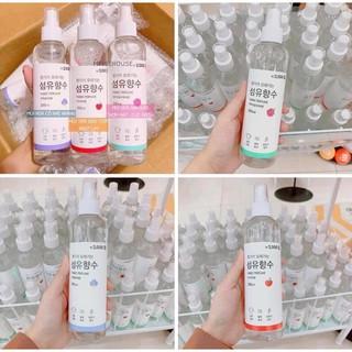 Xịt thơm áo quần Quốc Dân Hàn Quốc thumbnail