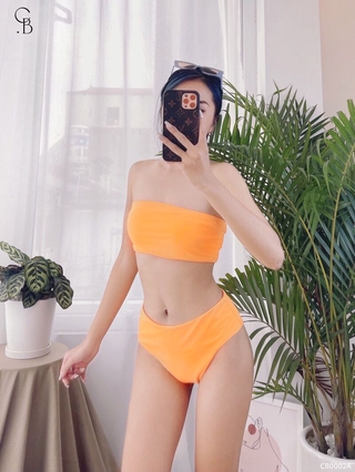 COCO BIKINI Bikini - Bộ Bơi Nữ ( CB0002A ) thumbnail