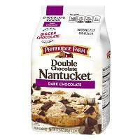 Bánh Vị Socola Đen Nguyên Chất Nantucket Pepperidge Farm (220g) - 2506671 , 673107949 , 322_673107949 , 139000 , Banh-Vi-Socola-Den-Nguyen-Chat-Nantucket-Pepperidge-Farm-220g-322_673107949 , shopee.vn , Bánh Vị Socola Đen Nguyên Chất Nantucket Pepperidge Farm (220g)