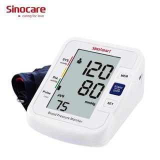 Máy đo huyết áp Sinocare Sinoheart BA-801 Công nghệ Đức