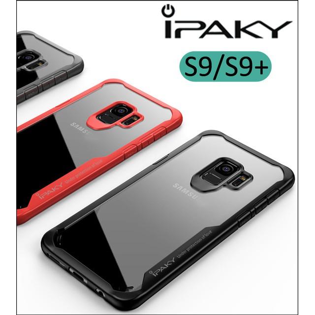 Ốp Lưng Samsung S9 / Samsung S9 Plus Chống Sốc iPaky Cao Cấp - 2575288 , 1194383613 , 322_1194383613 , 150000 , Op-Lung-Samsung-S9--Samsung-S9-Plus-Chong-Soc-iPaky-Cao-Cap-322_1194383613 , shopee.vn , Ốp Lưng Samsung S9 / Samsung S9 Plus Chống Sốc iPaky Cao Cấp