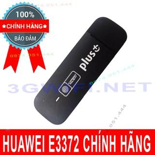 [Freeship 50k Toàn Quốc] (Rẻ Vô Địch) USB 4G Huawei E3372 chuyên dụng đổi IP