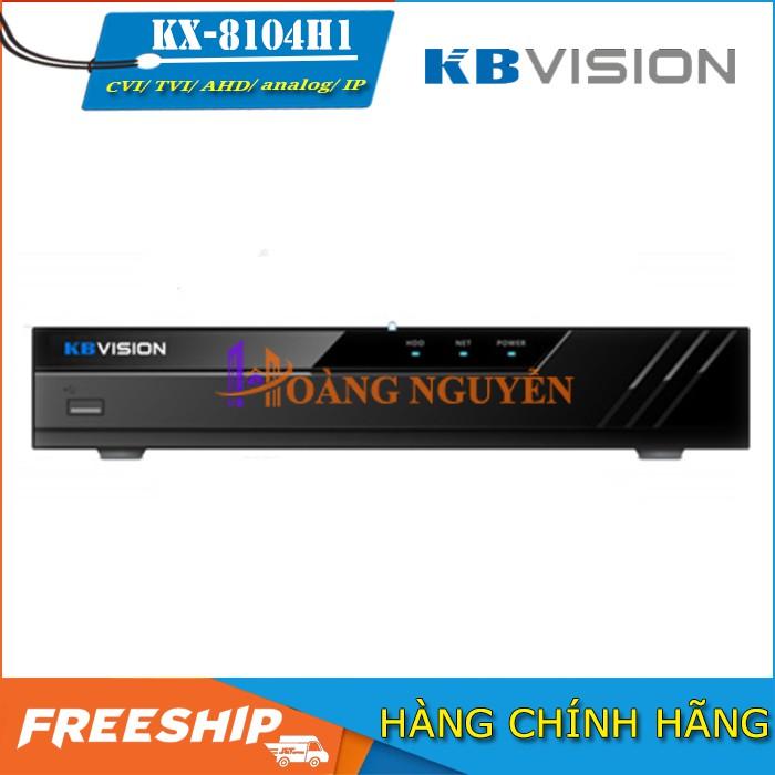 Đầu ghi hình 8 kênh Kbvision KX-8208N2
