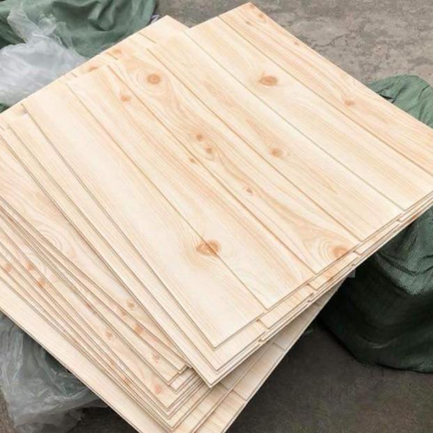 Kết quả hình ảnh cho xốp dán tường vân gỗ
