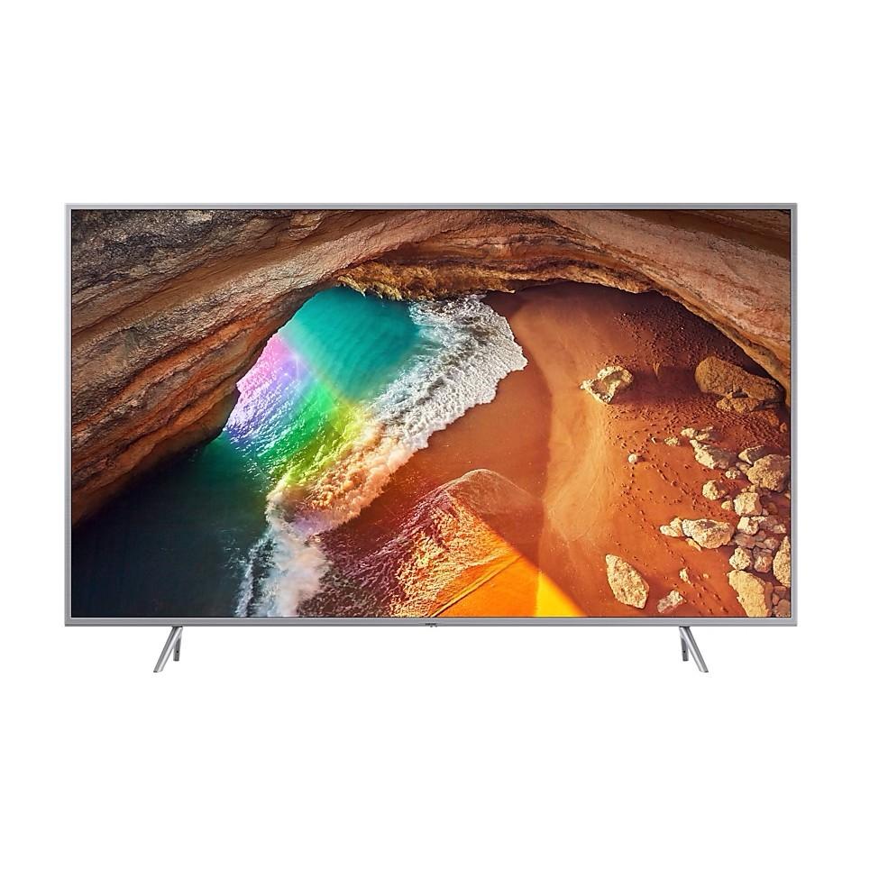 Smart TV 49Q65R QLED 4K Samsung 49 inch 2019 (SHOP CHỈ BÁN HÀNG TRONG TP HỒ CHÍ MINH) - 15278444 , 617489370 , 322_617489370 , 19590000 , Smart-TV-49Q65R-QLED-4K-Samsung-49-inch-2019-SHOP-CHI-BAN-HANG-TRONG-TP-HO-CHI-MINH-322_617489370 , shopee.vn , Smart TV 49Q65R QLED 4K Samsung 49 inch 2019 (SHOP CHỈ BÁN HÀNG TRONG TP HỒ CHÍ MINH)
