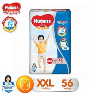 Hình ảnh Tã quần Huggies Pant Super Jumbo M74/L68/XL62/XXL56-3