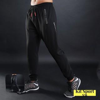 Quần dài Jogger thể thao A10818 LeXing (Không Áo) II Shop Đồ Tập Gym Nam Nữ II KIT SPort
