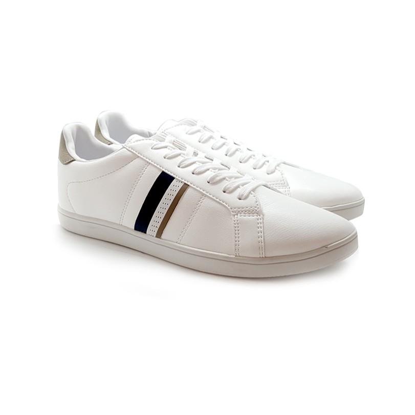 Giày Sneaker Cao Cấp Mã Sn002