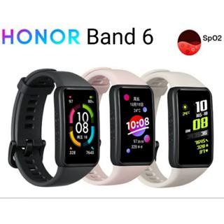 Vòng đeo tay thông minh Honor Band 6