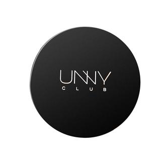 UNNY CLUB Mint Loose Powder Fine Pore Loose Powder Long-lasting Waterproof Oil Control Concealer Makeup Powder Does Not Take Off Makeup Powder