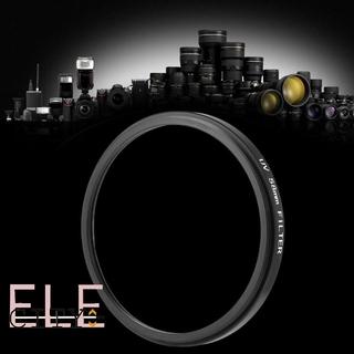 111ele 58mm UV Ultra-Violet Haze Dslr Camera Glass metal Lens Filter Lens Protector thumbnail