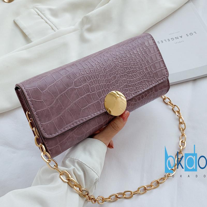 Túi đeo chéo nữ đi chơi mini nhỏ giá rẻ đẹp HY121
