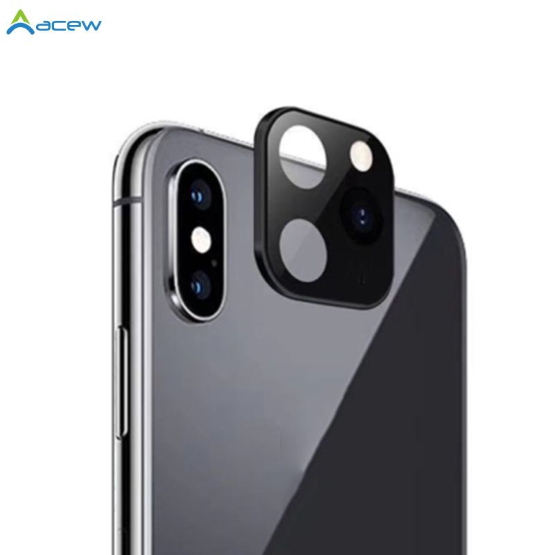 【ACE】 Camera Lens Change Protector Cover For iPhone 11 Pro Max