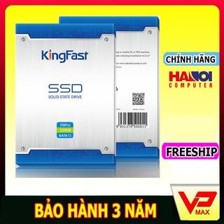 Ổ cứng SSD Sata 256GB 120GB OSCOO KingFast Fuller Eekoo M2 2280 dùng cho laptop máy tính