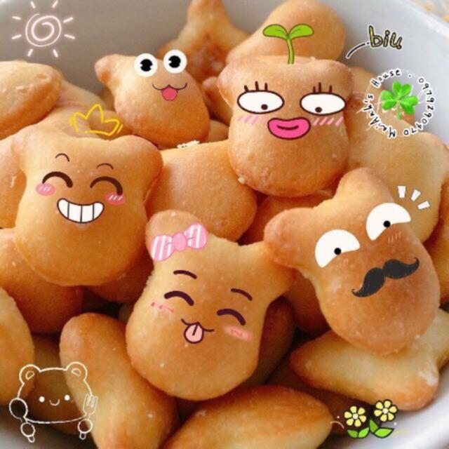 0,5kg bánh gấu nhân kem Thiên Hồng - Ăn vặt trở về tuổi thơ - 2488071 , 1160795935 , 322_1160795935 , 70000 , 05kg-banh-gau-nhan-kem-Thien-Hong-An-vat-tro-ve-tuoi-tho-322_1160795935 , shopee.vn , 0,5kg bánh gấu nhân kem Thiên Hồng - Ăn vặt trở về tuổi thơ