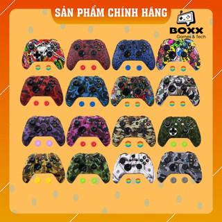 Bọc tay cầm Xbox One s - Tặng kèm bọc núm analog thumbnail