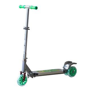 Xe trượt scooter 3 bánh cho trẻ Broller BABY PLAZA S022B thumbnail