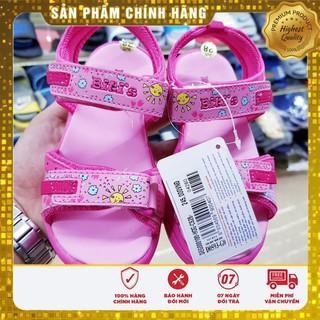 [FREESHIP] Dép sandal bé gái từ 5 -14 tuổi, dép quai hậu đi học bé gái, quà tặng 5%