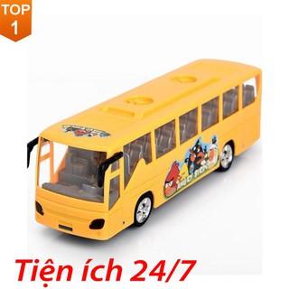 Xe Bus Phát Nhạc (Giao Màu Ngẫu Nhiên) BMBE1052 [Hàng Top 1]