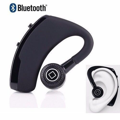 Tai nghe Bluetooth V9 cực chất, bản cao cấp nhận diện giọng nói, pin trâu