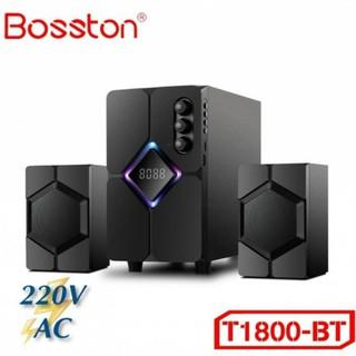 Loa Vi Tính Bluetooth Boston T1800