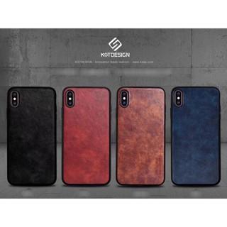 Ốp da chính hãng KST Design Iphone 6/s,6/6s plus, 7/8, 7 plus/8 plus, X, Xs Max, 11/Pro/Max 12/Mini/Pro/Max