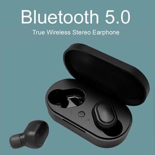 [Chính hãng] Tai nghe bluetooth không dây tws M1 Mini có mic v5.0 thumbnail