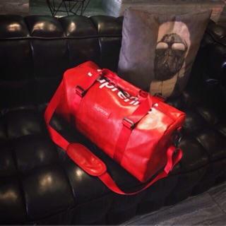 Túi du lịch nam nữ cao cấp cỡ lớn đa năng chất liệu da pu♥️