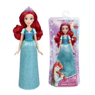 [Mã 1212TINI03 giảm 25% đơn 200k] Đồ chơi công chúa Ariel Disney Princess Hasbro E4156 thumbnail