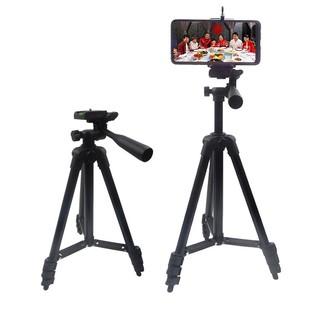 Gậy chụp hình selfie 3 chân TF 3120 cho điện thoại và máy chụp hình thumbnail