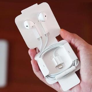 ⚡ KHUYỄN MÃI ⚡ Tai Nghe Iphone Lightning Zin (dùng cho máy ip7/ 7+/ 8/ 8+/ X/ Xr/ Xs/ XsMax/ 11/ 11Pro/ 11ProMax)