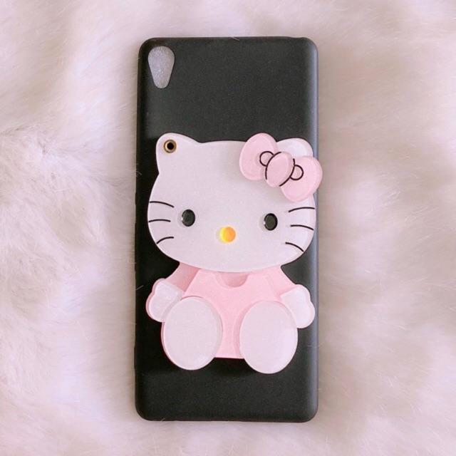 Ốp Sony Xperia XA Dual kitty gương hồng cute - 2994567 , 760222657 , 322_760222657 , 80000 , Op-Sony-Xperia-XA-Dual-kitty-guong-hong-cute-322_760222657 , shopee.vn , Ốp Sony Xperia XA Dual kitty gương hồng cute