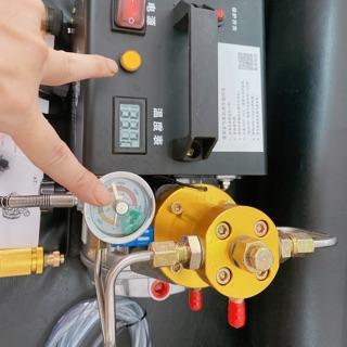 máy bơm cao áp Bơm Máy pcp. Bơm hổ Vip tự động ngắt máy
