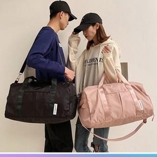 Túi Du Lịch Size Lớn Có Ngăn Để Giày Riêng thumbnail
