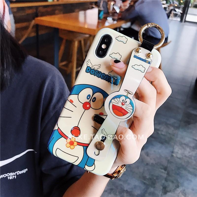 เคสโทรศัพท์ลายการ์ตูนสําหรับ iphone xs max/xr