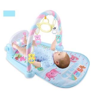 Thảm nhạc nằm chơi cho bé 0-24 tháng