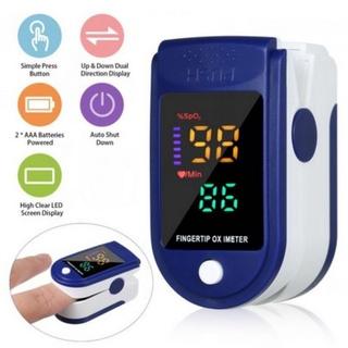 Dụng cụ đo huyết áp SPO2 thumbnail