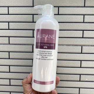 Dầu ngâm tóc phục hồi siêu mượt Aurane Spa 750ml thumbnail