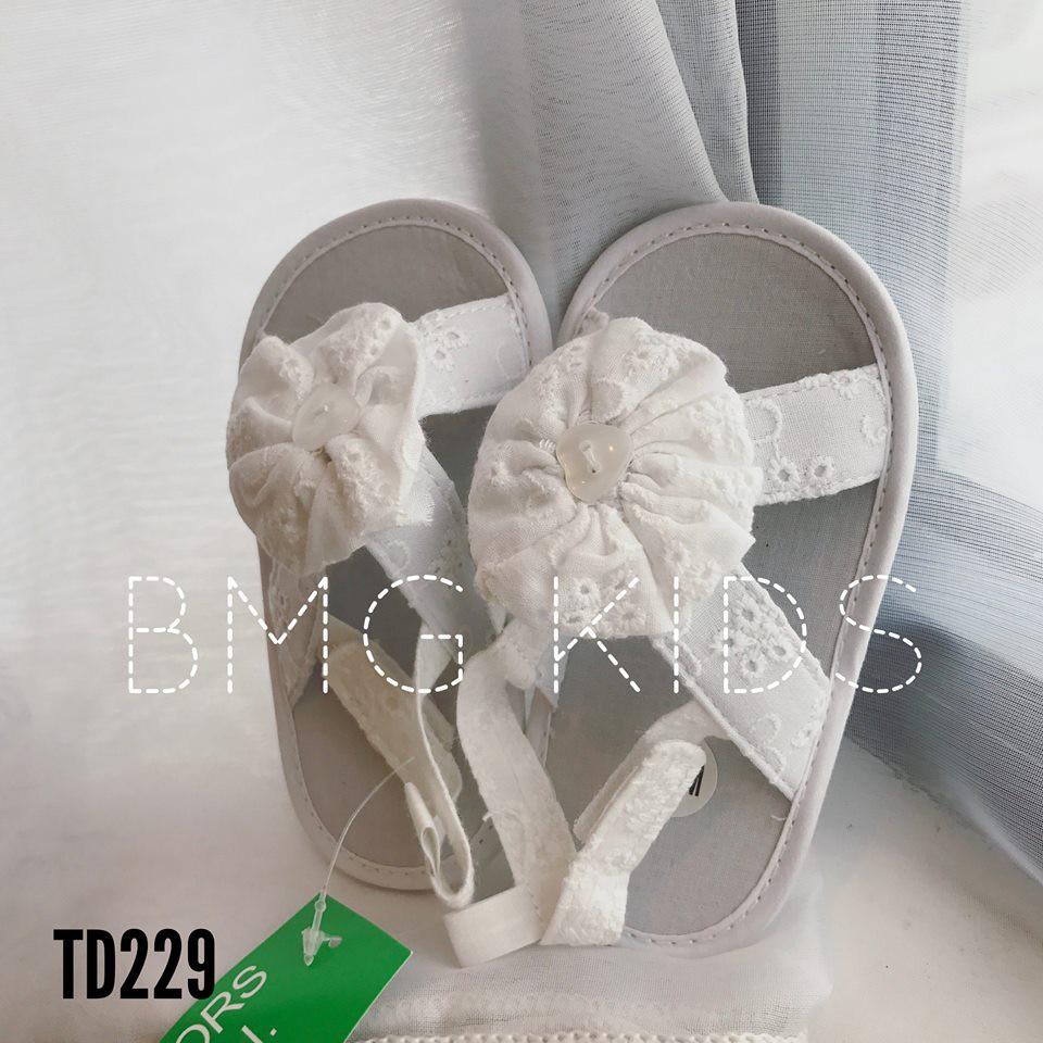 GIÀY TẬP ĐI TD229