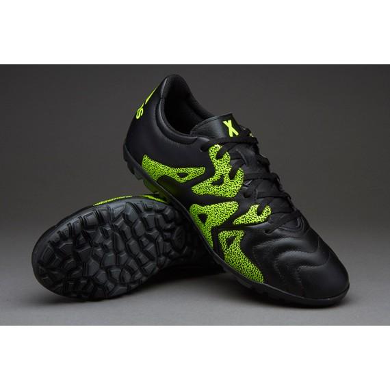 THANH LÝ Giày đá bóng chính hãng Adidas X 15.3 TF Leather