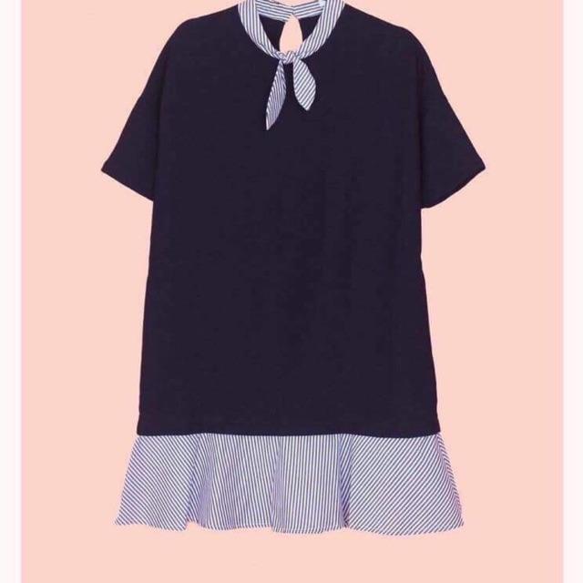 Váy bleubird