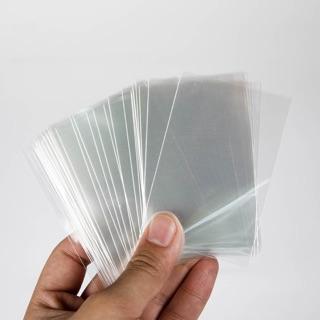 FREESHIP 99K TOÀN QUỐC_Sleeves bọc bài UNQO 5.7 x 8.7 cm thumbnail