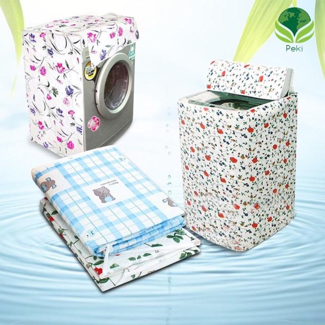 Phủ máy giặt ful