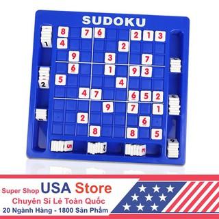 VIP Trò Sudoku Thông Minh [áo len nữ]