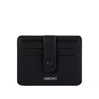 Hình ảnh Ví nữ mini TAOMICMIC dễ thương ngắn cầm tay nhiều ngăn nhỏ gọn bỏ túi thời trang cao cấp VD379-4