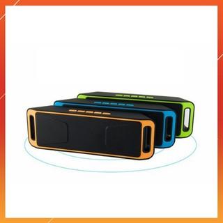 Loa Bluetooth Mini S208 Thiết Bị Âm Thanh Gia Đình Chất Lượng thumbnail
