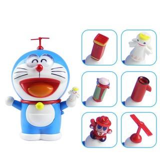 Mô Hình Mèo Máy Doraemon Có Âm Thanh Vui Nhộn