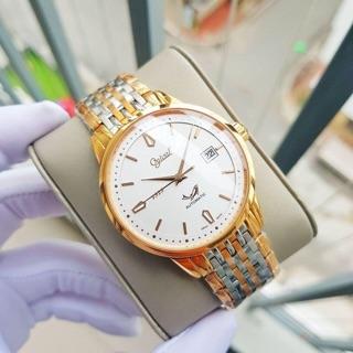 Đồng hồ nam Ogival OG1929-24AGSR-T chính hãng thumbnail