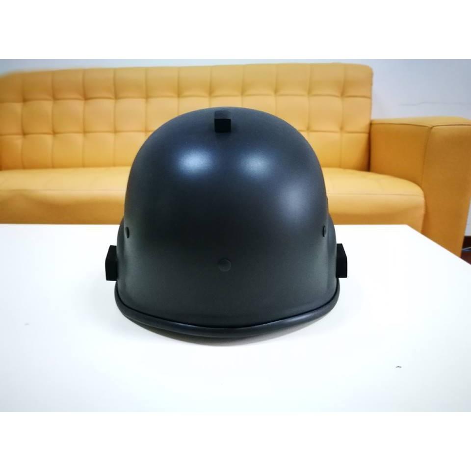 Cosplay Mũ 3 Pubg Dạng Mũ Bảo Hiểm - Size Chuẩn Game Pubg
