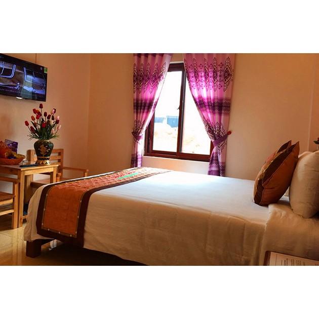 Hà Nội [Voucher] - Phòng Superior cho 02 khách tại Charming Sapa Hotel 2 - 3238424 , 506891052 , 322_506891052 , 730000 , Ha-Noi-Voucher-Phong-Superior-cho-02-khach-tai-Charming-Sapa-Hotel-2-322_506891052 , shopee.vn , Hà Nội [Voucher] - Phòng Superior cho 02 khách tại Charming Sapa Hotel 2